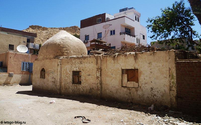 дом в районе Дахар в Хургаде