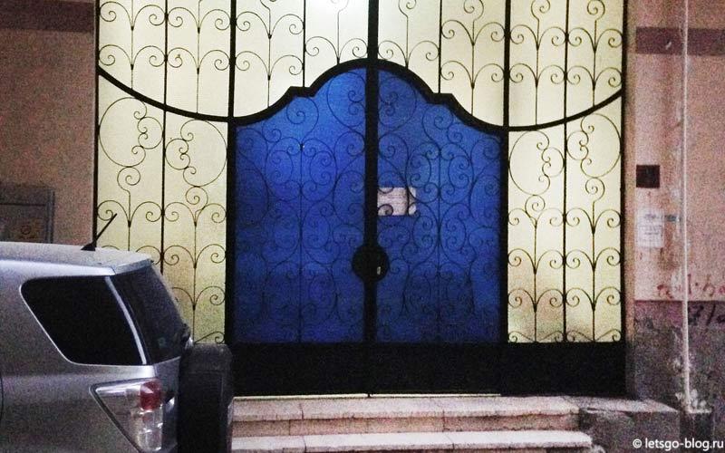 дом в Хургаде