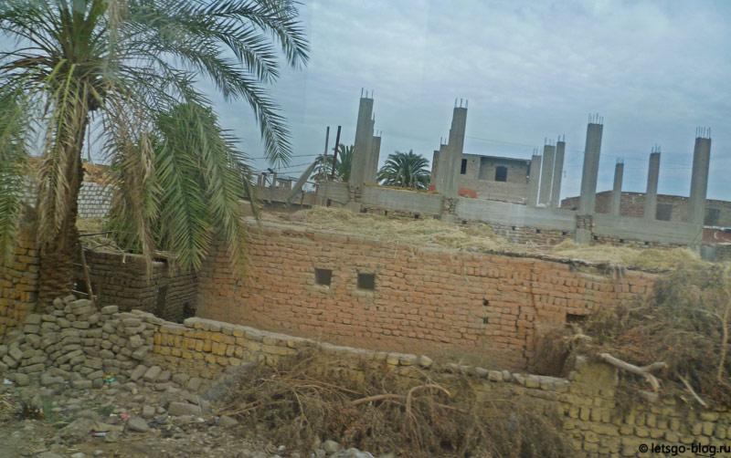 Поездка в Луксор
