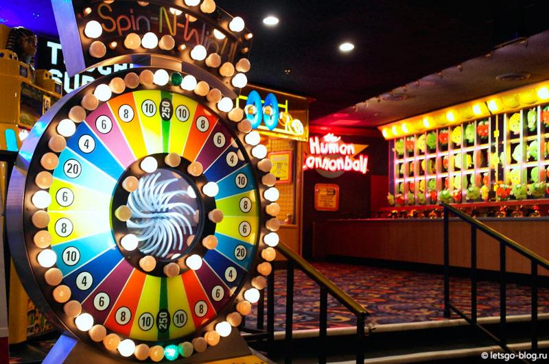 Как работают казино в израиле расместить статью о казино