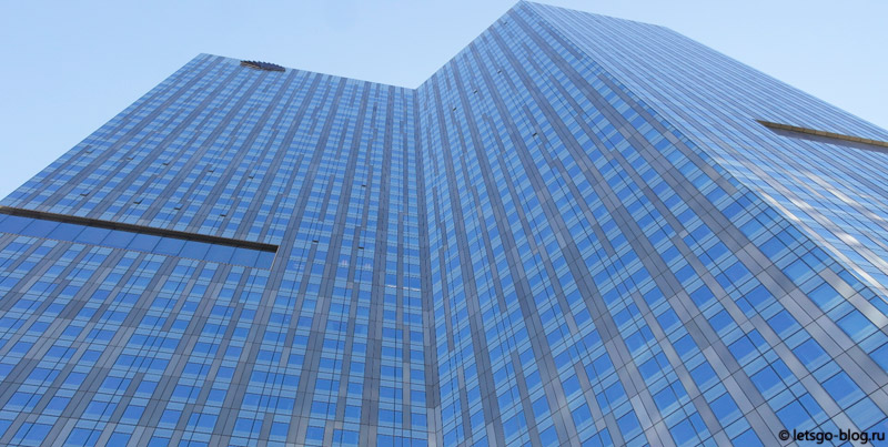 Лас-Вегас, Сити-Центр (CityCenter)
