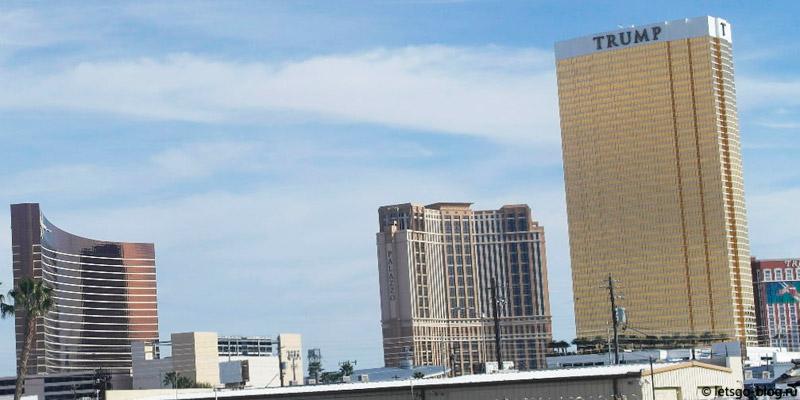 Башня Трампа, Лас-Вегас