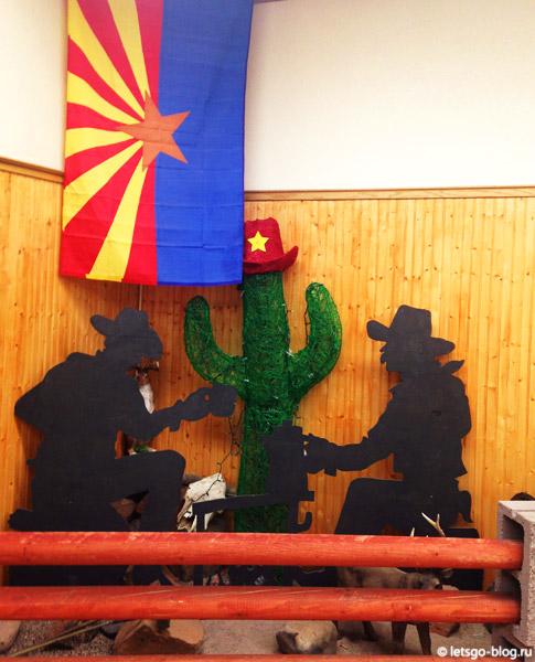 Кингсмен, Аризона