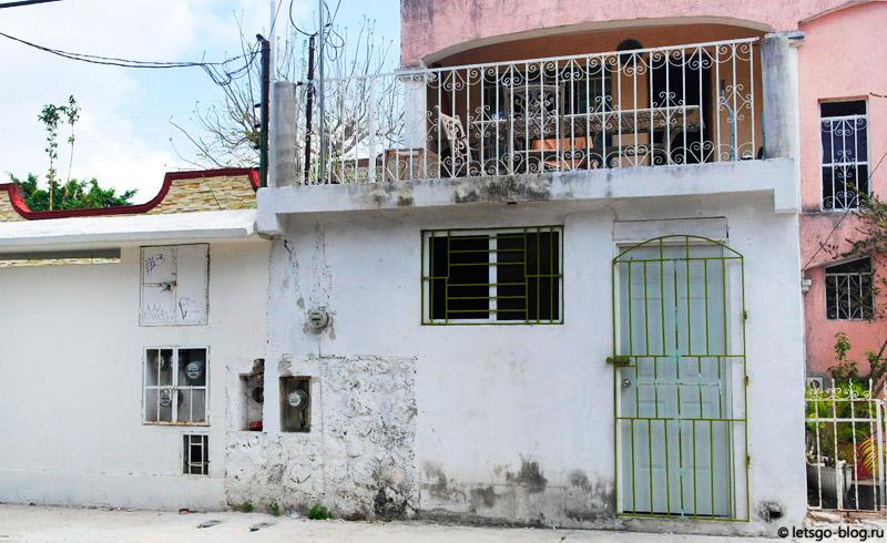 Даунтаун Канкун