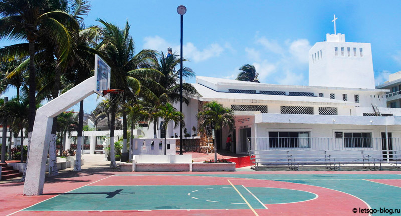 Остров Женщин Исла Мухерес Канкун