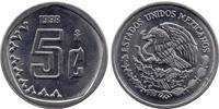 5 сентаво Мексика