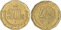 50 сентаво Мексика