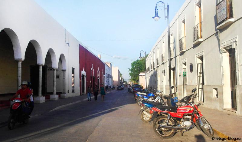 Вальядолид Юкатан