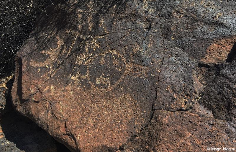 Каньон Бока Негра. Macaw трейл