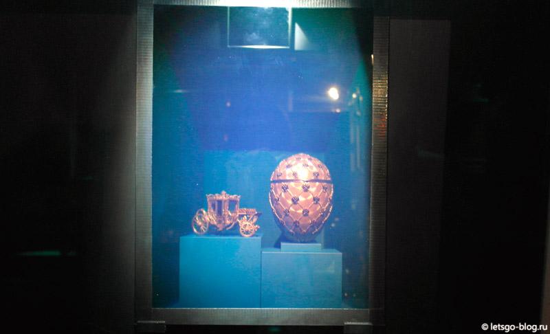 Музей оптики спб
