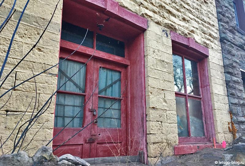 Моголлон (Mogollon), Нью-Мексико