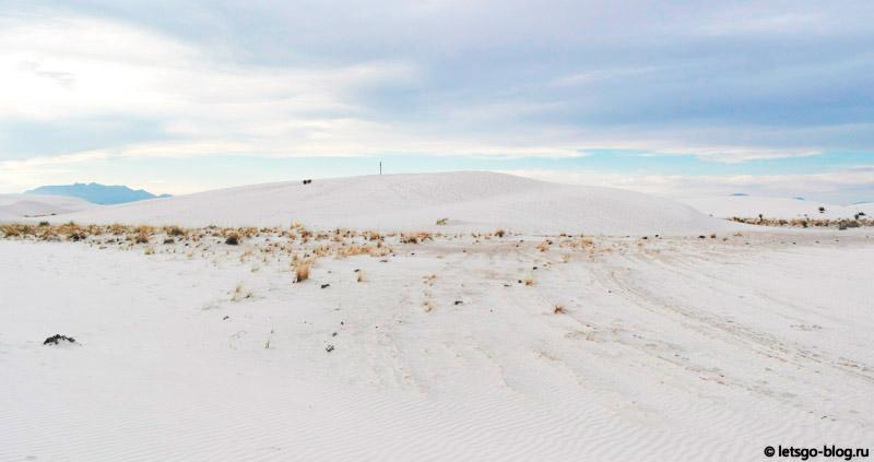 Парк Белые пески