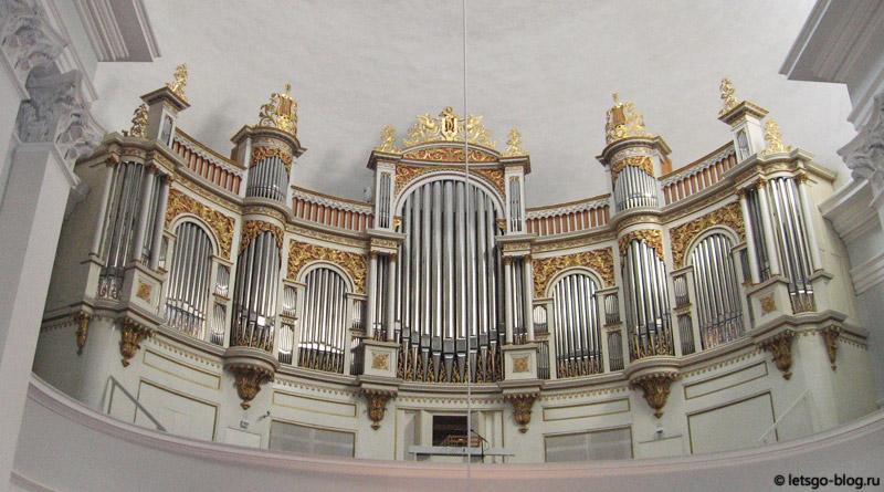 Кафедральный собор Святого Николая Хельсинки