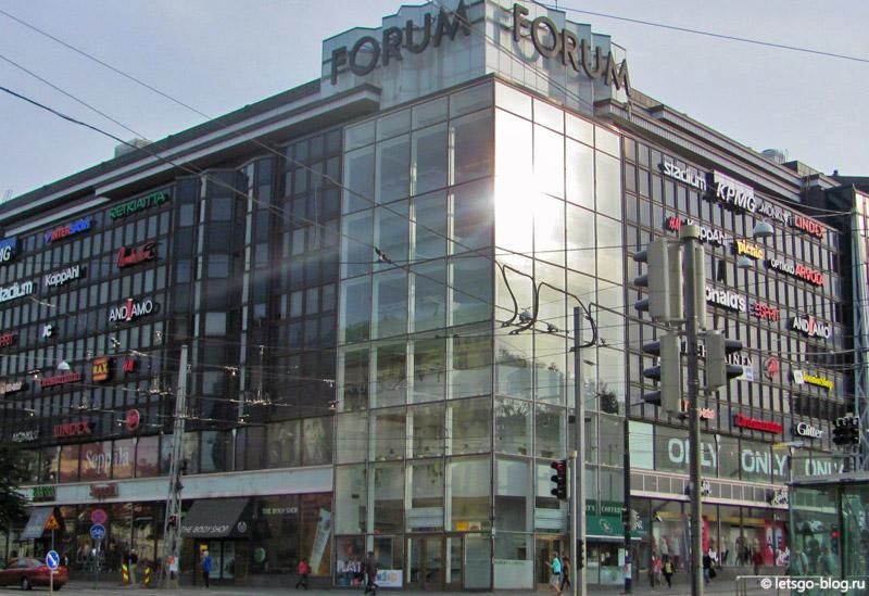 хельсинки форум