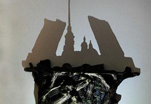 музей теней спб