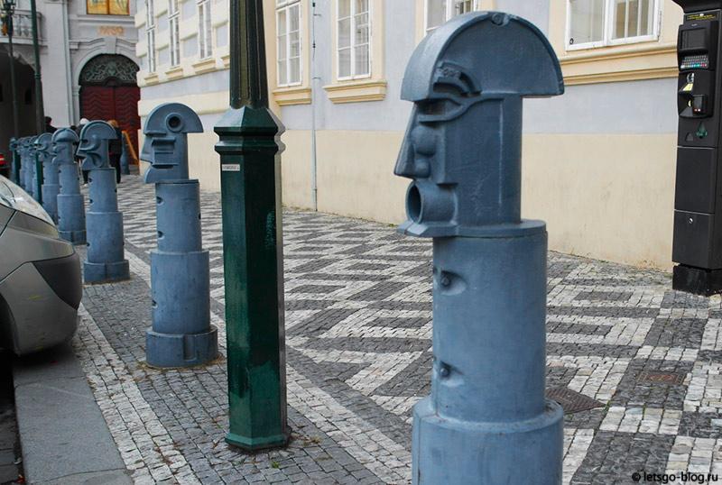 Малостранская площадь