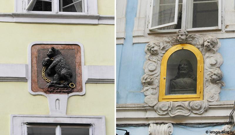 Улица Мостецка